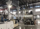 China PET Bottle / Plastic Compounding Machine , Pellet Manufacturing Equipment factory