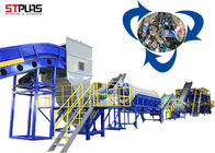 Engineer Oversea Service Bottle to Bottle PET Washing Recycling Plant