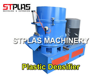 Industrial Plastic Agglomerator Machine Plastic Densifier For PE PP Film / PET Fiber
