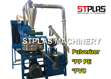 China Disc Type Plastic Auxiliary Machine For PVC PP PE PS ABS PMMA Material factory