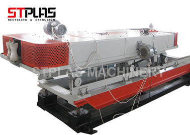 China Industrial Corrugated Forming Machine For PP PE PVC Corrugated Pipe Making distributor