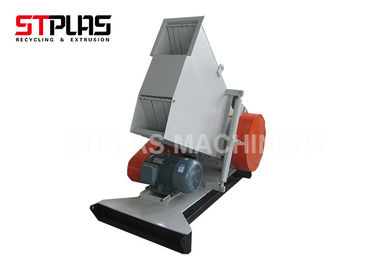 China Waste Plastic Pipe Sheet Crushing Machine For PP PE PVC PPR PA Material distributor
