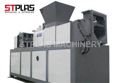 China High - Low Pressure Polyethylene Film Extrusion Dryer Machine 1000-1200kg/h distributor