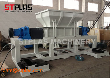 China Industrial Steel Shredder Machine / Waste Breaker Metal Shredder Machine factory