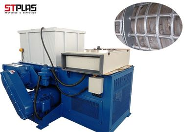 Plastic Shredding Machine Plastic Waste Shredder Plastic Grinding Machine